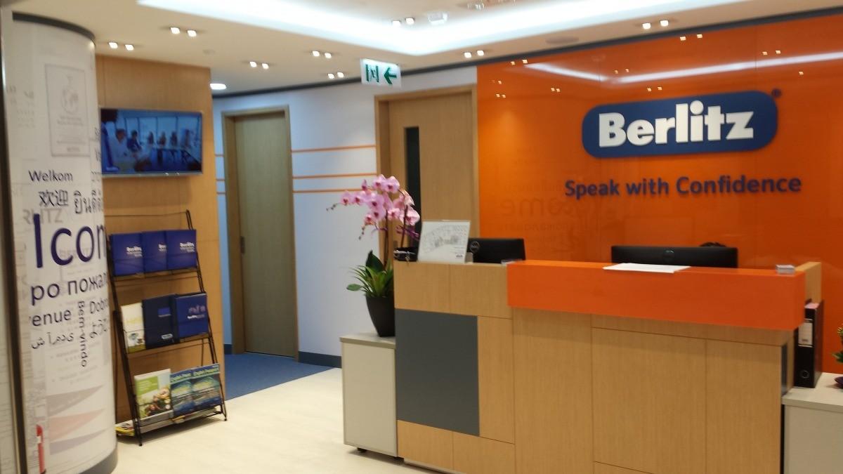 BERLITZ LANGUAGE TEST STUDENT GUIDE - West Edu