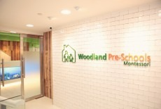 The Woodland Montessori Academy Kindergarten Central & Western