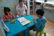 ABC English Funland Kids English Class Tsuen Wan