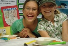 activekids learning center kids stormy chef class belchers kennedy town