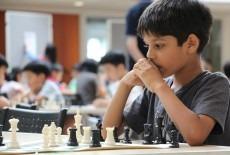 Activekids Chess Academy Group Class American School Hong Kong