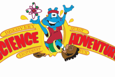 Activekids French International School Hong Kong Science Adventures Logo