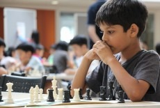 activekids kids chess class Japanese international school tai po new territories