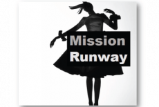 Activekids Renaissance College Hong Kong Mission Runway Logo