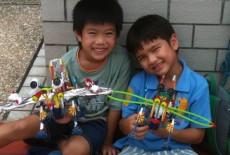 Activekids Renaissance College Kids Science Class Hong Kong Science Adventures