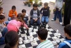 Activekids Shatin Junior School Kids Chess Class Hong Kong Mission Runway Chess Camp