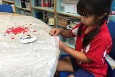 Activekids Shatin Junior School Kids Design Class Hong Kong Mission Runway