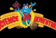 Activekids Shatin Junior School Hong Kong Science Adventures Logo