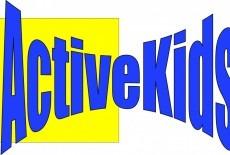 Activekids  St. Stephens College Preparatory Kids Class Hong Kong Logo