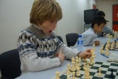 Activekids The International Montessori School Stanley Kids Chess Class Hong Kong The Chess Academy