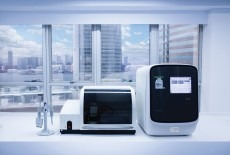Advanced Genomic Solutions Hong Kong Lab