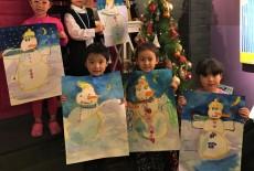 Anastassias Art House kids class hkust upc sai kung 2