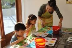 Anastassias Art House Kids class Repulse bay 4