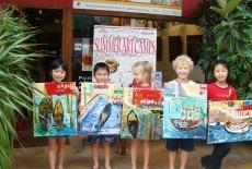 Anastassias Art House kids class Sai-kung-3