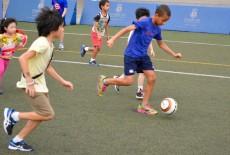 Coast to Coast Education Holiday Camps Kids Academic Class