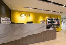 Arch education kids academic class Central