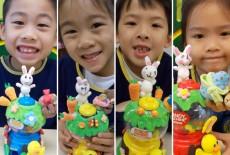 Art Ateliers de la Little Masterhand Learning Centre Kids Arts Class Causeway Bay