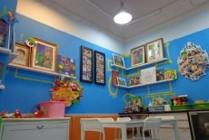 Art Ateliers de la Little Masterhand Learning Centre Kids Arts Class Hang Hau