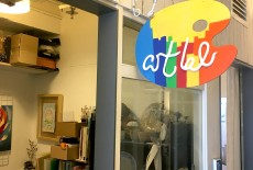 Art Lab Learning Centre Kids Arts Class Causeway Bay Workshop