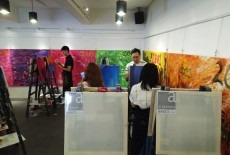 Artjamming Learning Centre Kids Arts Class Wong Chuk Hang