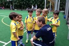 Asia Pacific Soccer School Kellett School Kids Football Class Kowloon Bay