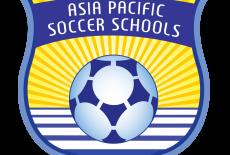 Asia Pacific Soccer School Kellett School Kids Football Class Kowloon Bay Logo