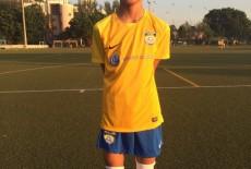 Asia Pacific Soccer School Stanley Ho Sports Centre Kids Soccer Class Pok Fu Lam