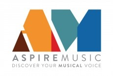 aspire music wan chai kids music class logo
