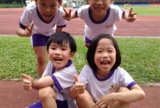 Athkids Sport Association Learning Centre Kids Sports Class Kowloon Tsai