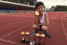 Athkids Sport Association Learning Centre Kids Sports Class Siu Lun