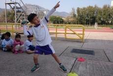 Athkids Sport Association Learning Centre Kids Sports Class Siu Sai Wan