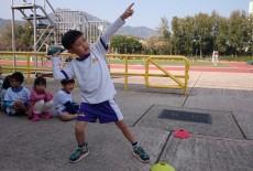 Athkids Sport Association Learning Centre Kids Sports Class Tai Po