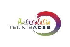 australasia tennis aces logo harrow international school tuen mun