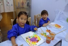 Banana Art Club Learning Centre Kids Art Class Kennedy School