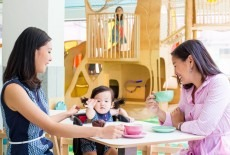 Baumhaus Learning Centre Kids Creative Program Class Wan Chai