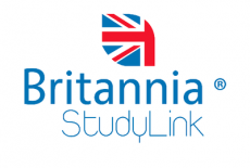 Britannia Studylink Education Consultant Causeway Bay Logo