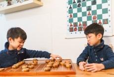 C for Chess Education Hong Kong Learning Centre Kids Chess Class Tseung Kwan O