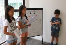 Mandarin Time School mandarin camp