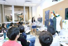 Chamberlain Institute Learning Centre Kids Arts Class Central