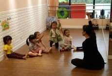 Creative Moment (Tiara Club) Learning Centre Kids Academic Arts Dance Class