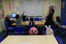 Creative Writing Class 2 Causeway Bay