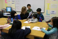 Creative Writing Class 3 Causeway Bay