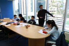 Critical Writing 2 Causeway Bay