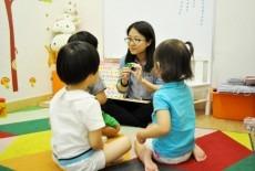 Da Di Mandarin Arts Education Center Central Kindergarten Mandarin