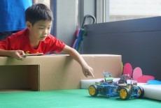 Dalton Learning Lab Learning Centre Kids Technology Class Cyberport
