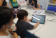 Dalton Learning Lab Learning Centre Kids Technology Class Cyberport