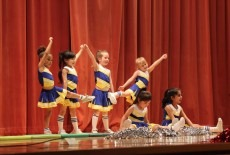 Dance For Joy Fitness Dance Classes Adults and Kids Wong Tai Sin Kowloon
