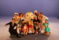 Dance Union Kids Dance Drama Show Performance Causeway Bay