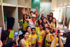 Dance Union Kids Dance Preparation Class Causeway Bay