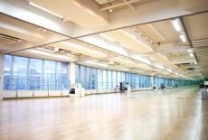 Dance Union Kids Dancing Room For Class Causeway Bay